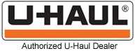U Haul Authorized Dealer