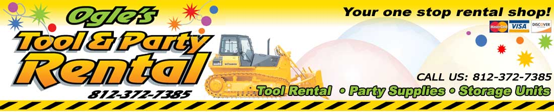 Ogle's Tool & Party Rental