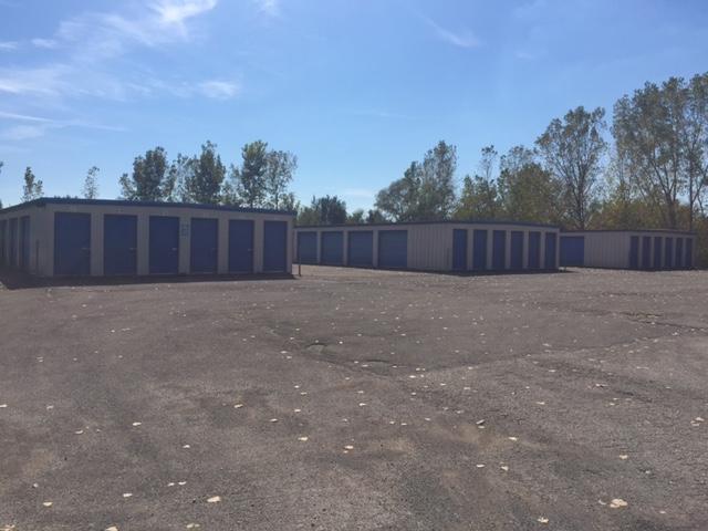 Ogles Rental and Storage - Storage Units - Columbus, IN 47201