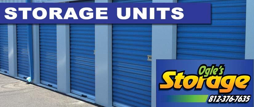 Storage Units Columbus Indiana