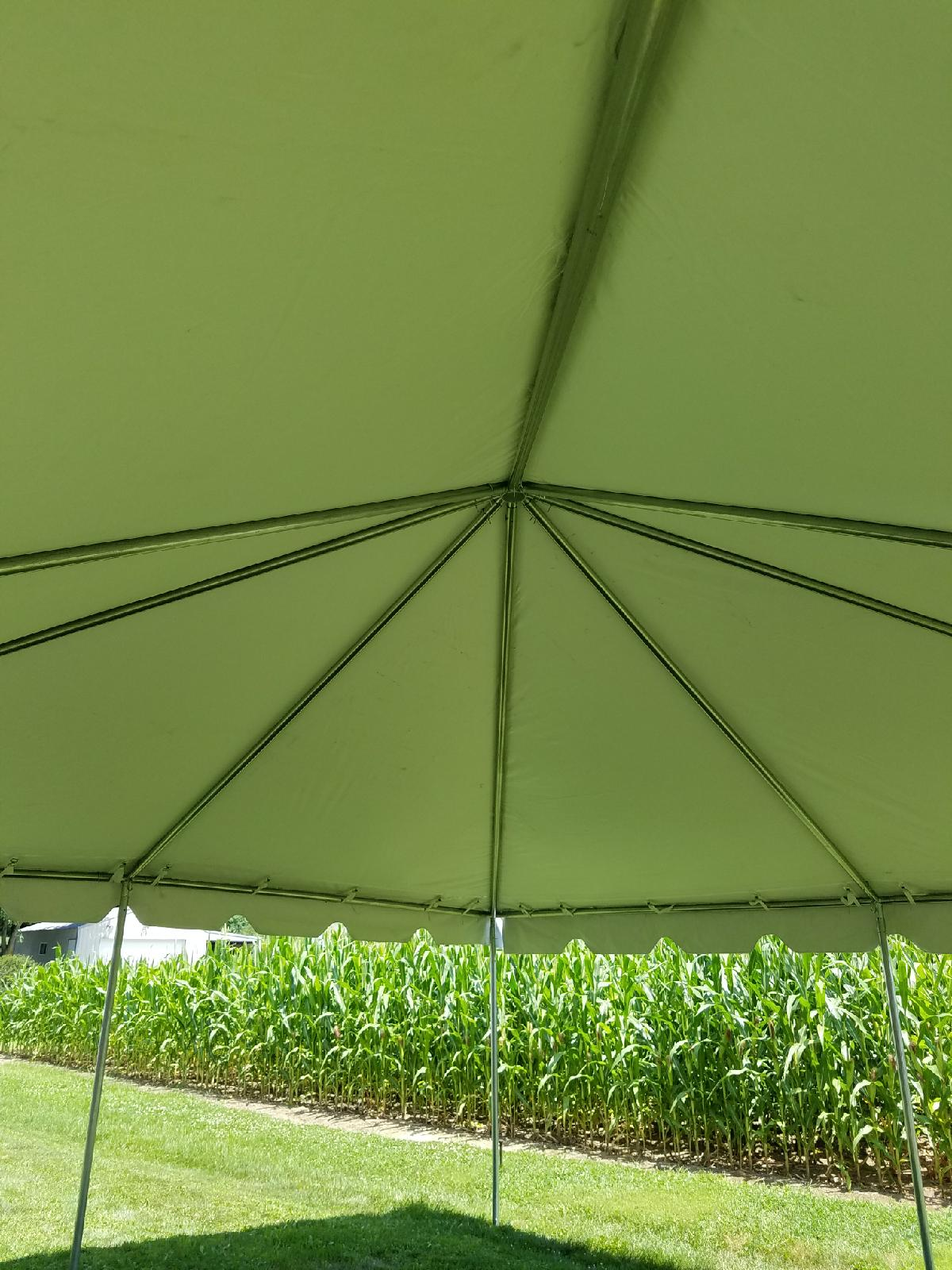 Party Tent Rental Columbus Indiana